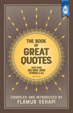 The Book of Great Quotes