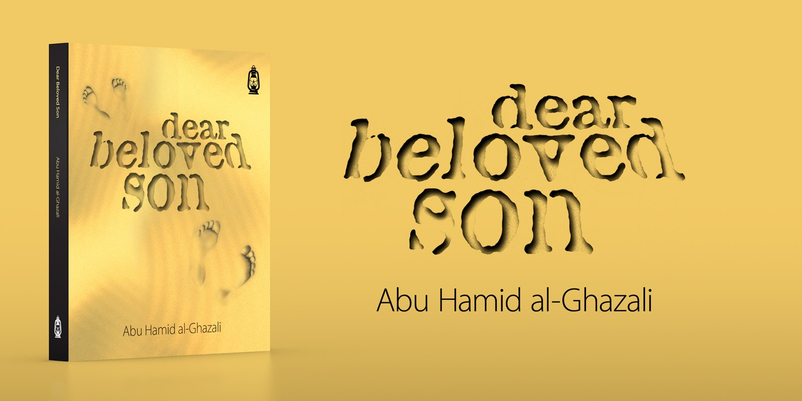 Dear Beloved Son by Abu Hamid al-Ghazali